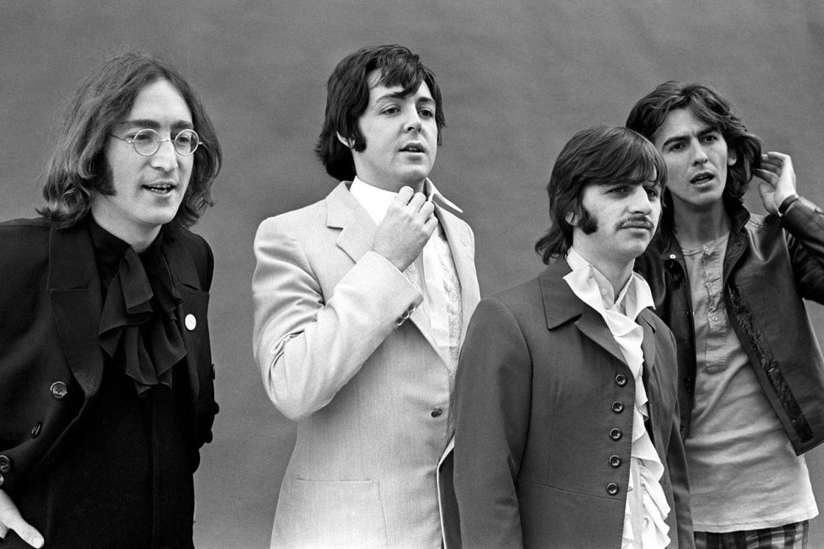 Tales of Rock – The Beatles Almost Reunited OnSNL