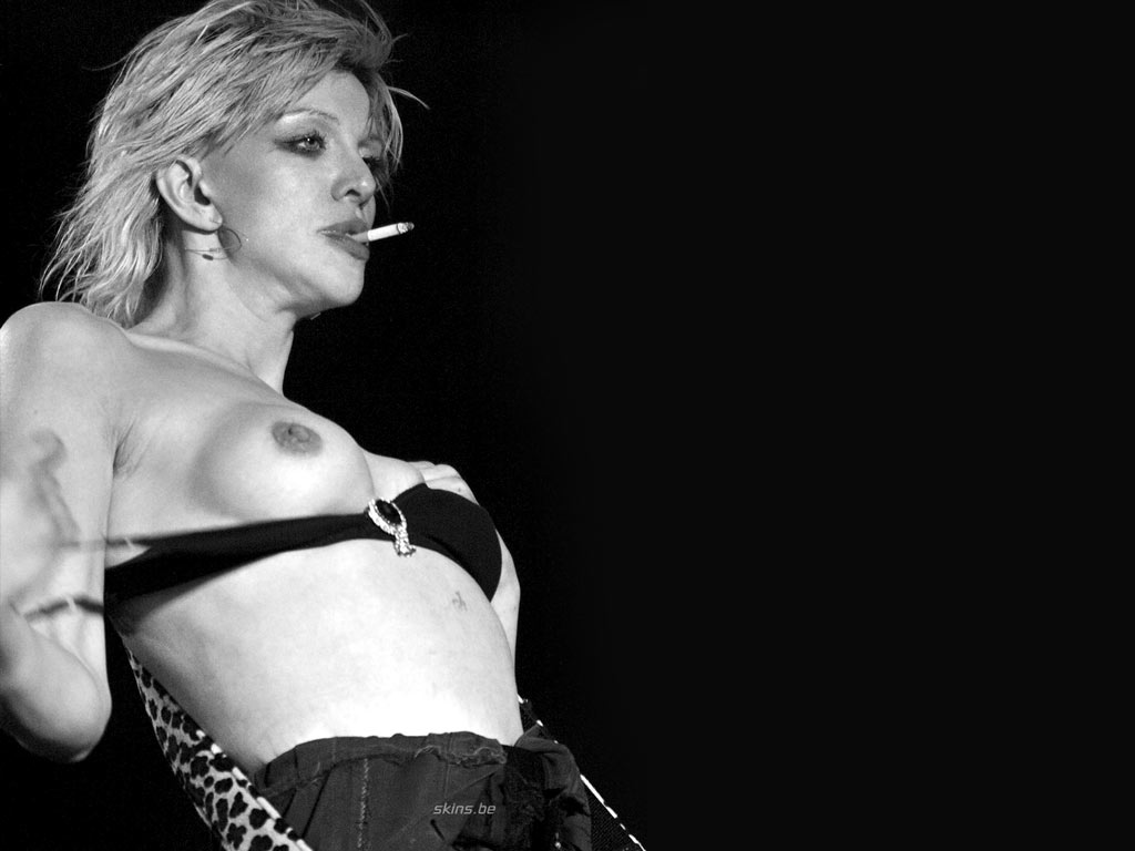 Tales of Rock – Courtney Love isCrazy