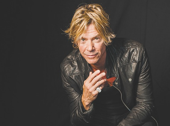 Tales of Rock – Duff McKagan Drank So Much His Pancreas Exploded