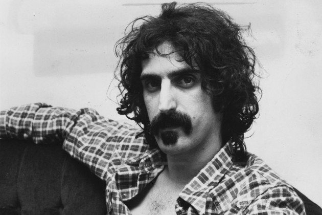 Tales of Rock – Frank Zappa Attacked