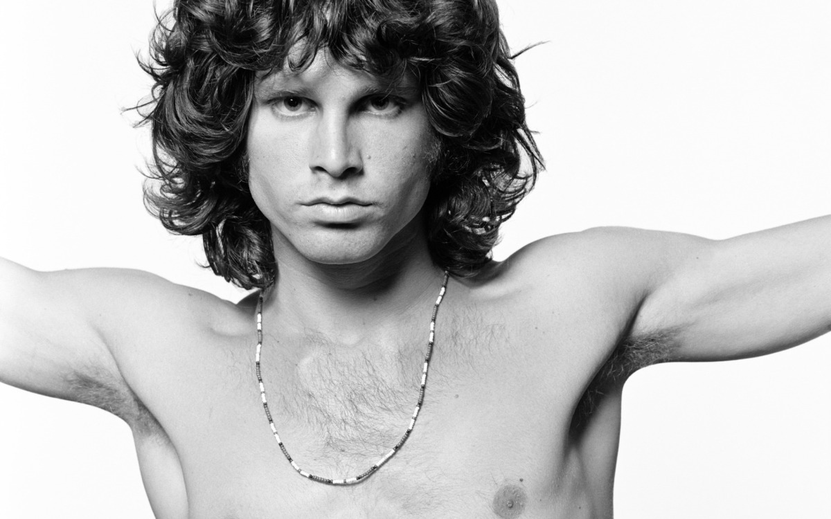 Tales of Rock – Jim Morrison in Concert