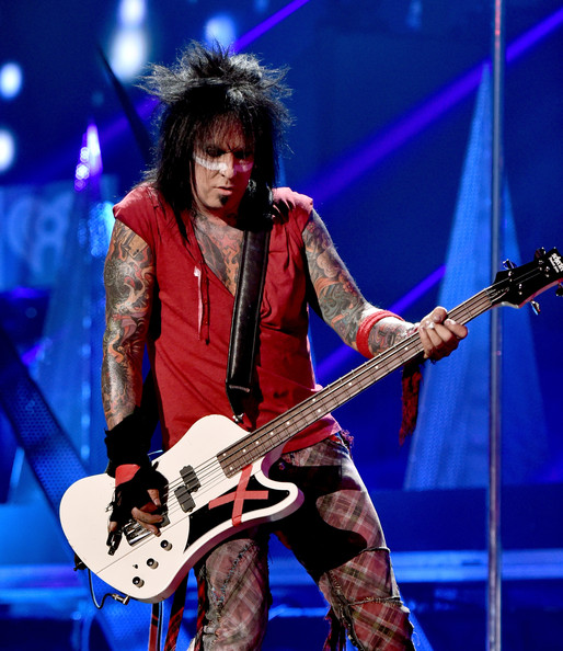 Tales of Rock – Nikki Sixx Had A Lethal Overdose