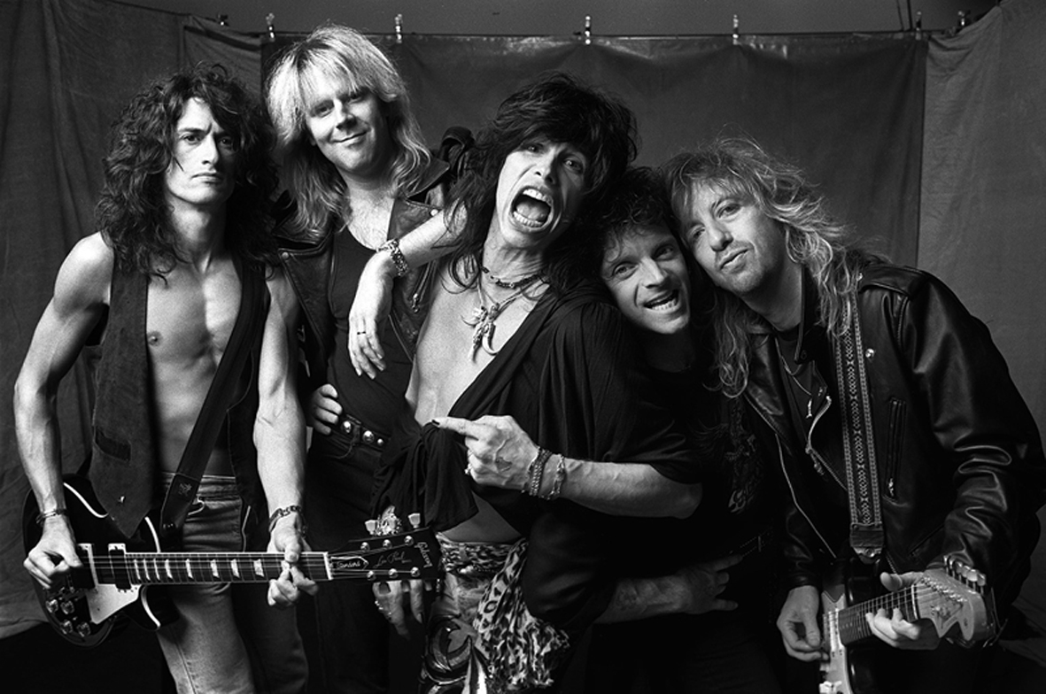 Tales of Rock: Insane Stories From Aerosmith's Drug-Fueled Rise To The Top – Part 2