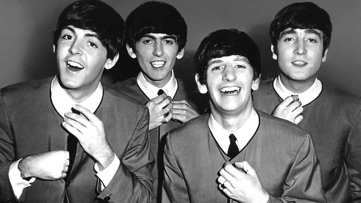 Tales of Rock – Little Known Beatles Fun Facts