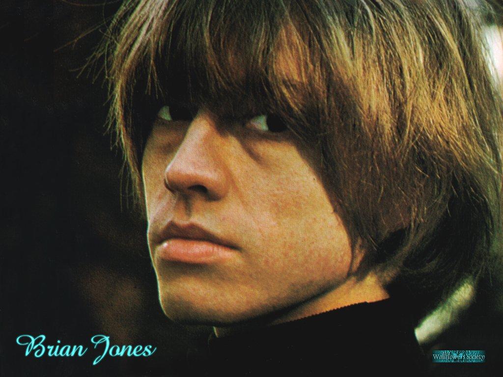 Tales of Rock – The Rolling Stones' Brian Jones Dies in his SwimmingPool