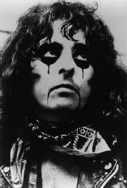 Tales of Rock – Alice Cooper