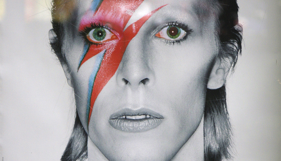 Tales of Rock – David Bowie and the 15-Year-Old Girls