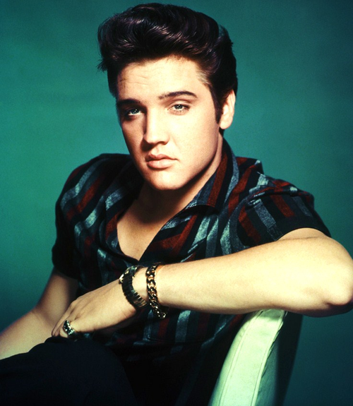 Tales of Rock – Womanizer Elvis Presley was Obsessed with Teen Girls