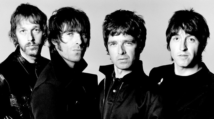 Tales of Rock – Liam and Noel Gallagher