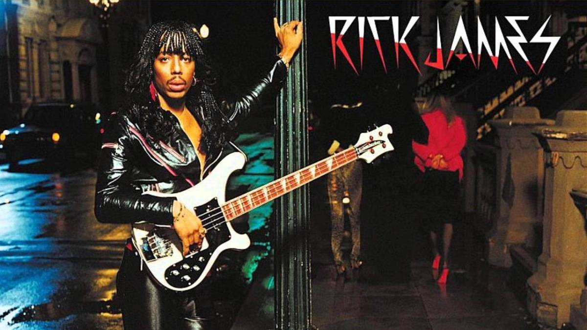 Tales of Rock – Rick James Holds a Woman Hostage and Burns Her with a Crack Pipe
