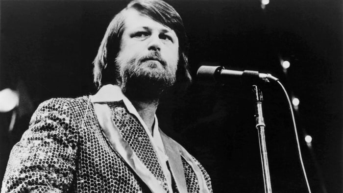Tales of Rock – Brian Wilson Gets Kicked Out of the Beach Boys