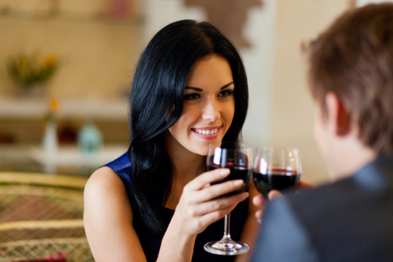 Dating who should pay