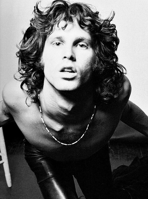 Tales of Rock – Jim Morrison Recorded One Of His Songs While Getting A What?