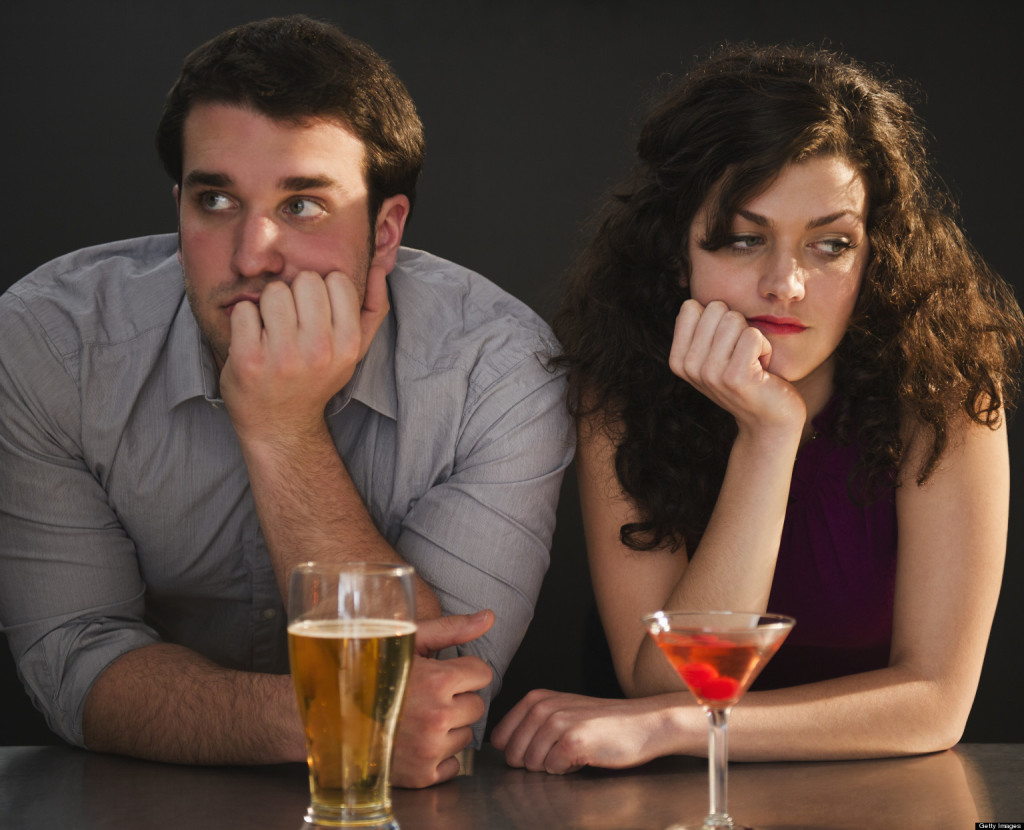 Dating and Relationship Advice – 10 Ways To Get Out Of A Bad Date Without Being a TotalJerk