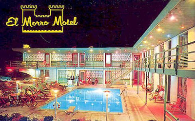 Wildwood Daze – Summer of 1977 – El Morro Motel