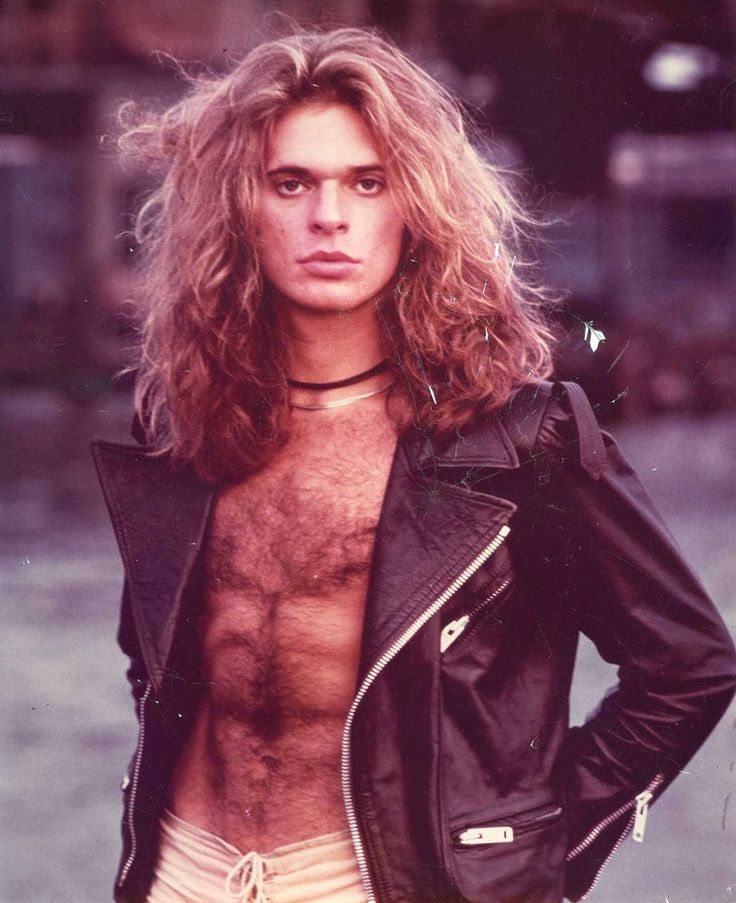 David lee roth sex