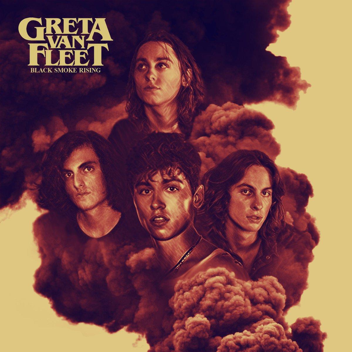 Tales of Rock – Greta VanFleet