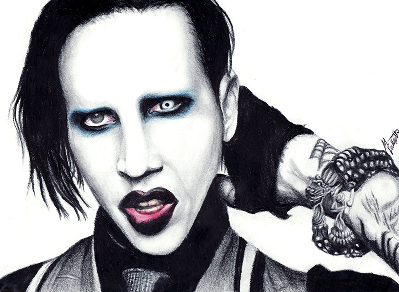 Tales of Rock – Marilyn Manson Has Too Many Sex Rules
