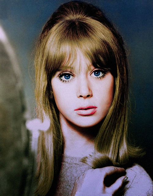 Tales of Rock – Pattie Boyd