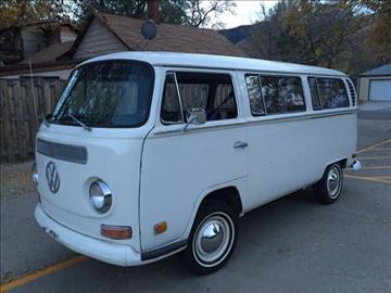 1969 Volkswagen Minibus – 1969 to 1984 – Part2