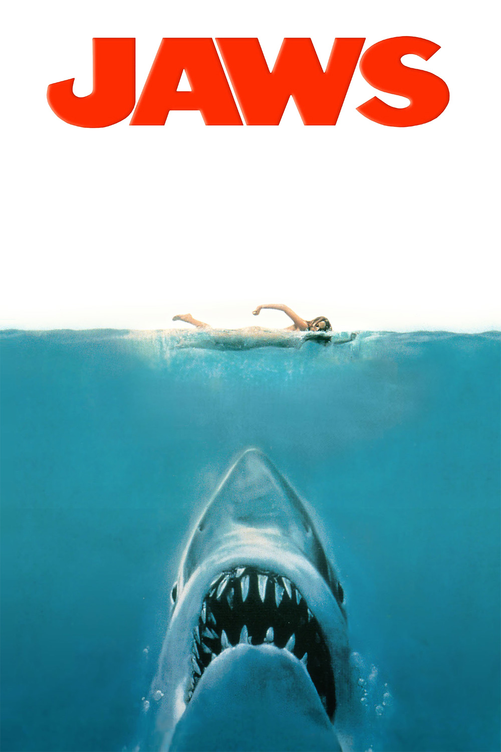 Wildwood Daze – 1974 to 1975 – Jaws