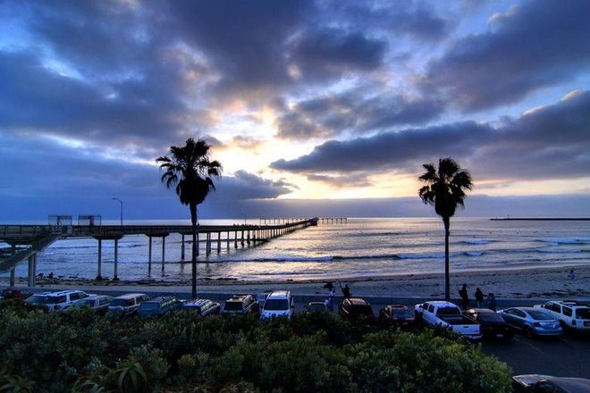 California Dreamin' – 1982 to 1984 –  Chapter 11 – San Diego, CA – OceanBeach