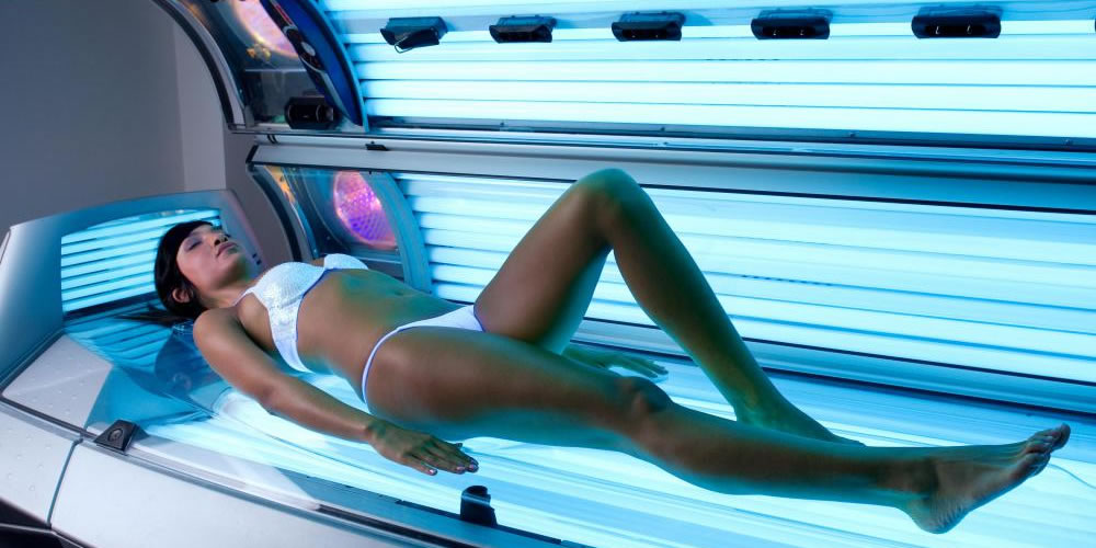Sun Stories: Seasonal Affective Disorder and Tanning Salons