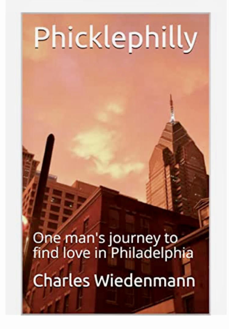 Phicklephilly the BOOK is Now Available on Amazon! (Kindle and Paperback!)
