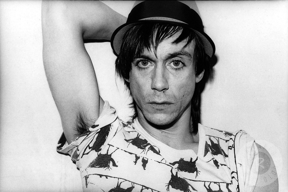 Tales of Rock: Iggy Pop