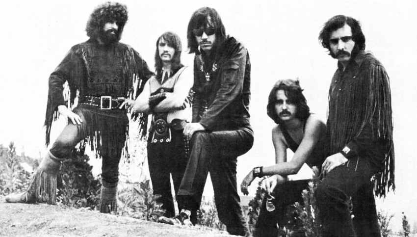Tales of Rock – Steppenwolf – First Love