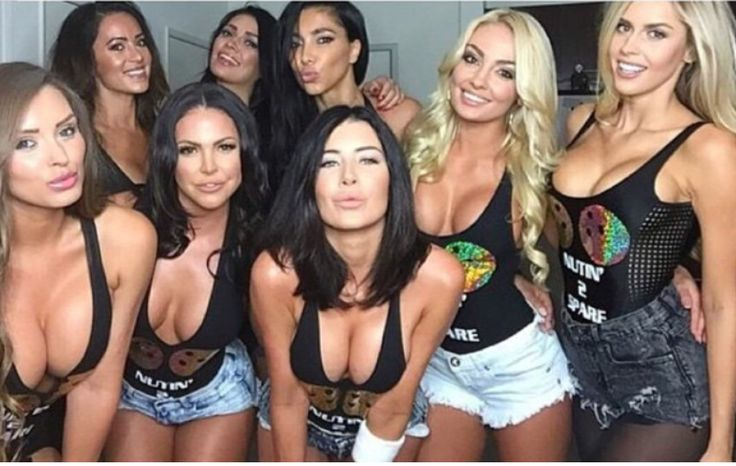 Meet The Tinder Prostitutes