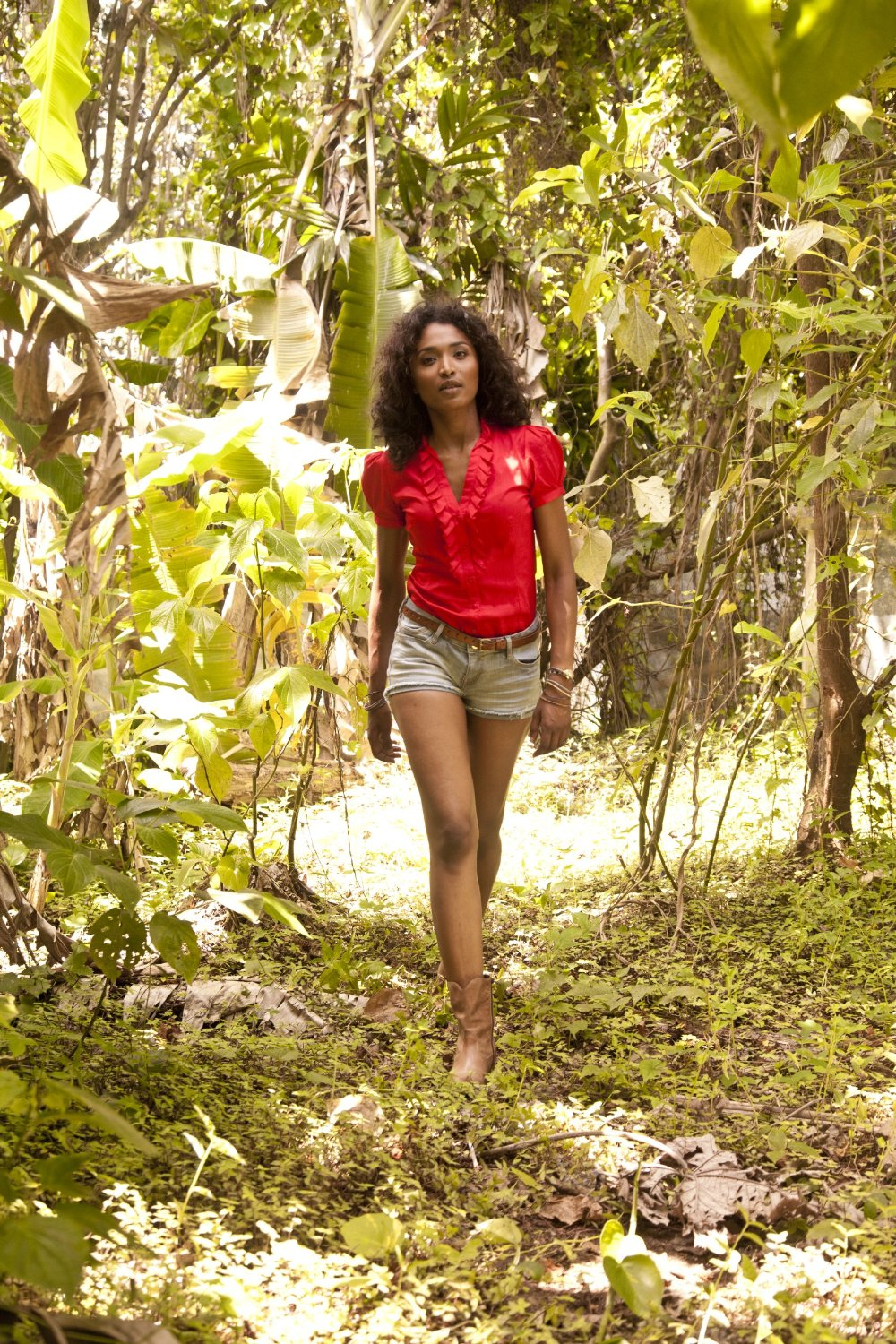 Death in Paradise: Why did Sara Martins leave Death in Paradise?