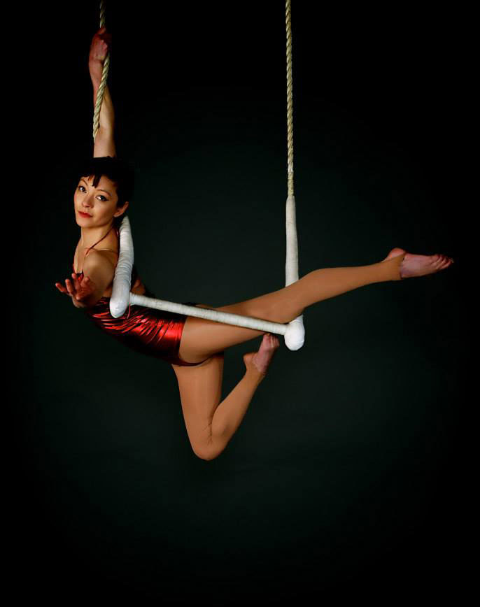 Crazy Dating Stories: Belinda – Circus Act