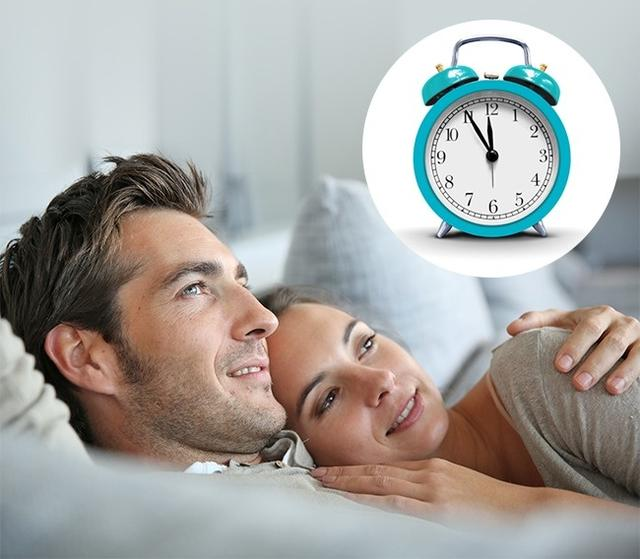 What Happy Couples Do Before They Go toSleep!