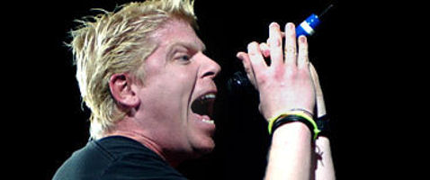 Tales of Rock – The Offspring Lead Singer Dexter Holland is a Pretty Awesome Dude!
