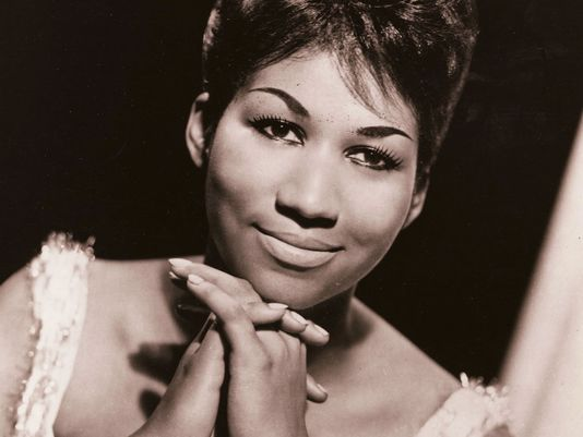 Celebrity Sightings: Aretha Franklin Had Power. Did We Truly Respect It?