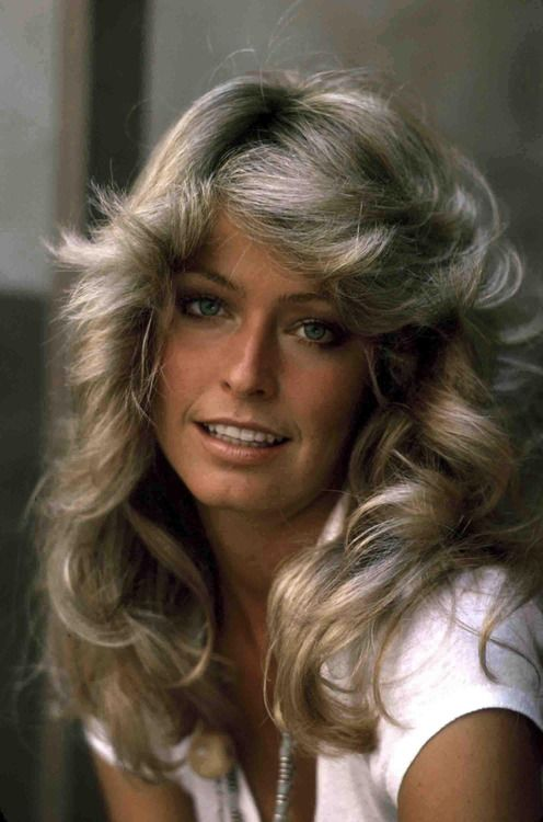 Celebrity Sightings: Farrah Fawcett – 1947 to 2009 – Life Uncovered – Part 5
