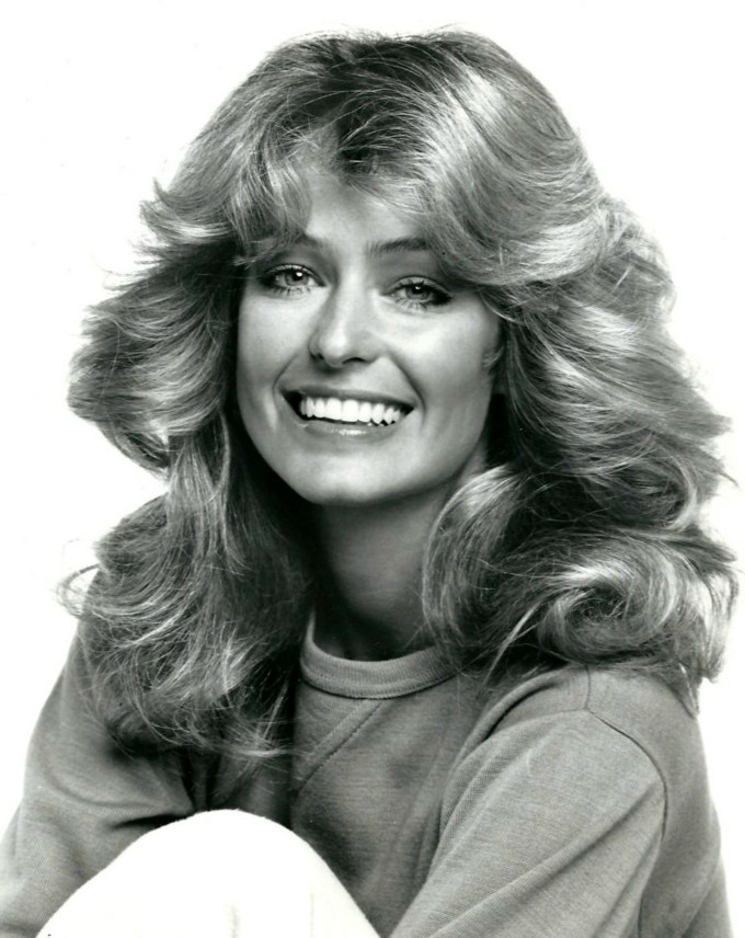 Celebrity Sightings: Farrah Fawcett – 1947 to 2009 – Life Uncovered – Part 1