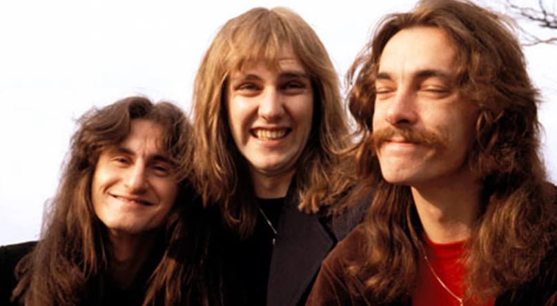 Tales of Rock – Rush – This Elegant Band That Is Like No Other