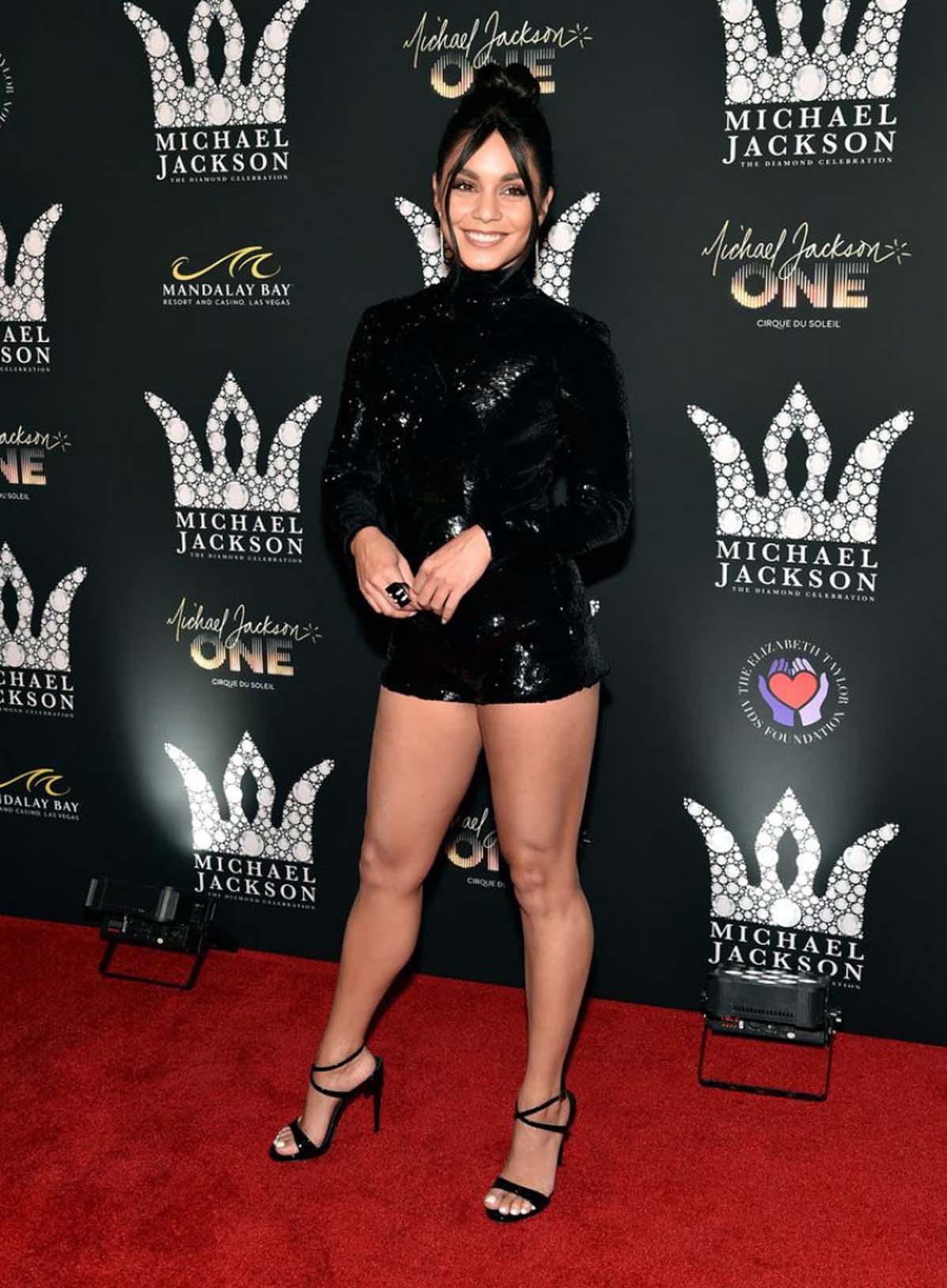 Celebrity Sightings: Vanessa Hudgens – Part3