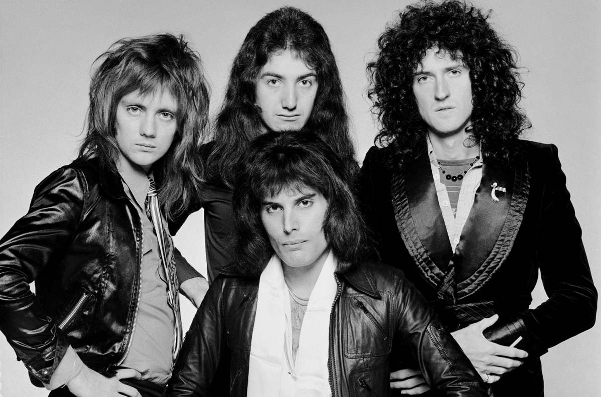 Tales of Rock – Freddie Mercury's Wild Times