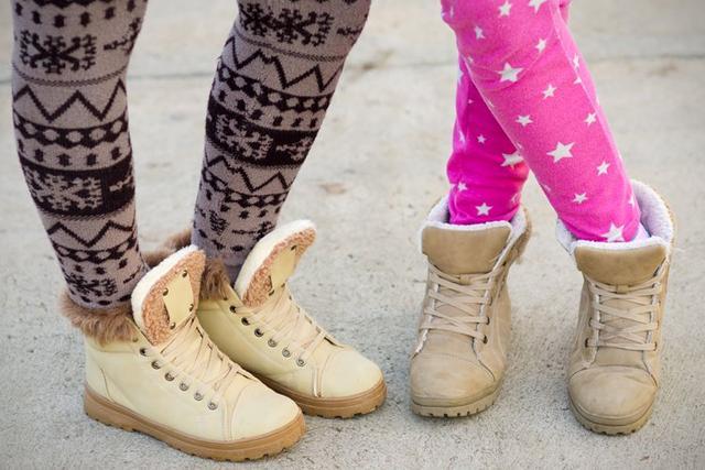 Ban leggings on campus? Ludicrous – wearing leggings allows women to move likesuperheroes