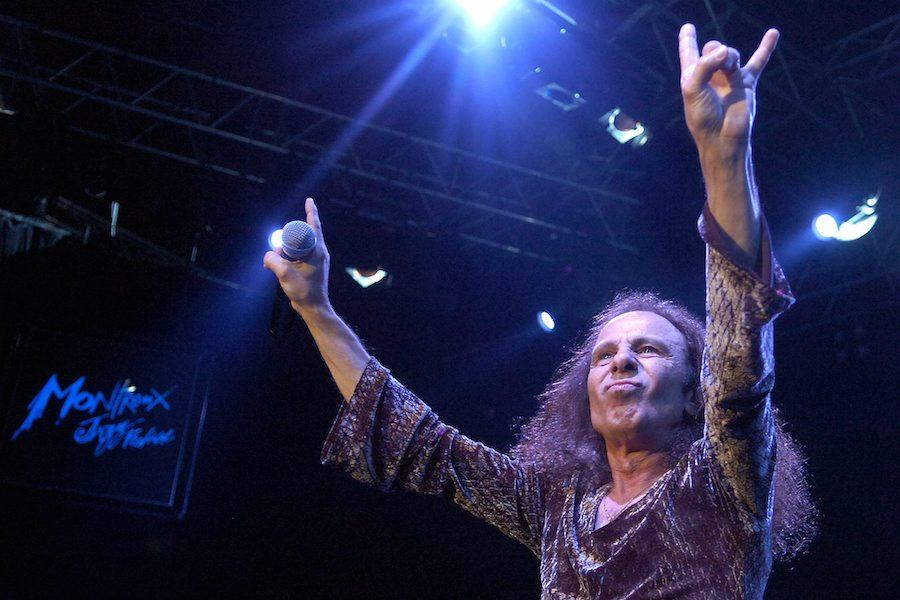 Tales of Rock – Special Report – Ronnie James Dio Hologram Concert is Coming to the KeswickTheatre
