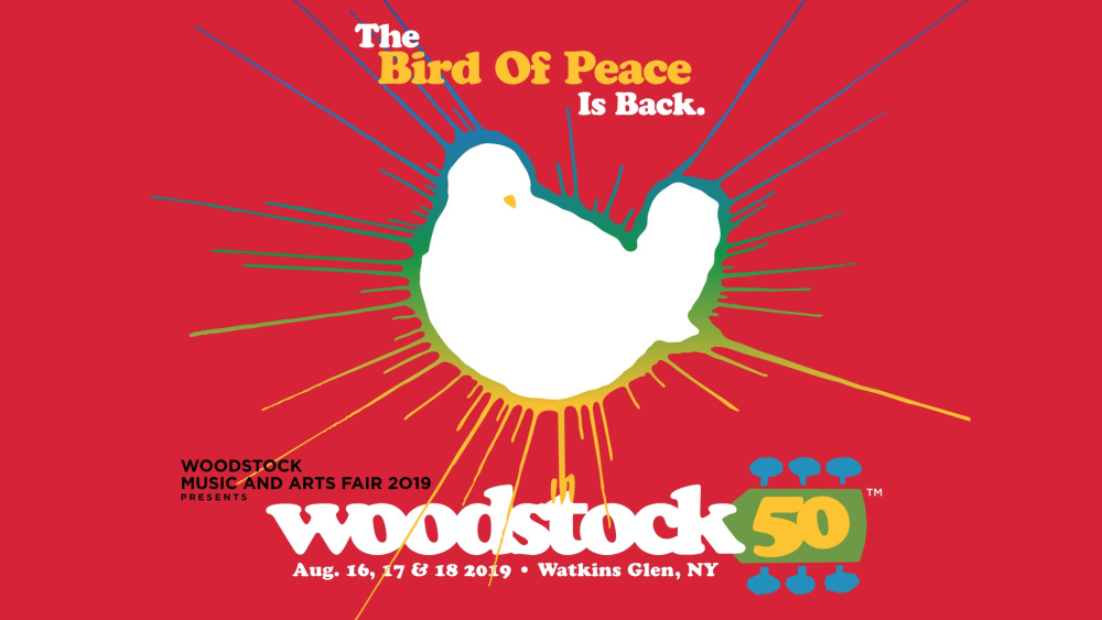Tales of Rock – Woodstock 50 Canceled