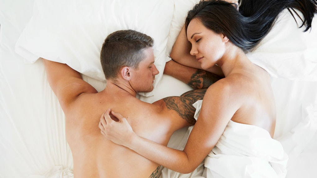 The Top 10 Rules of Hooking Up