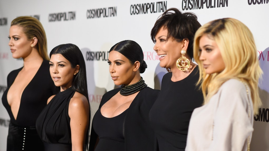 4 Kardashian Sister Quotes About Breakups That Are Just What The Doctor Ordered