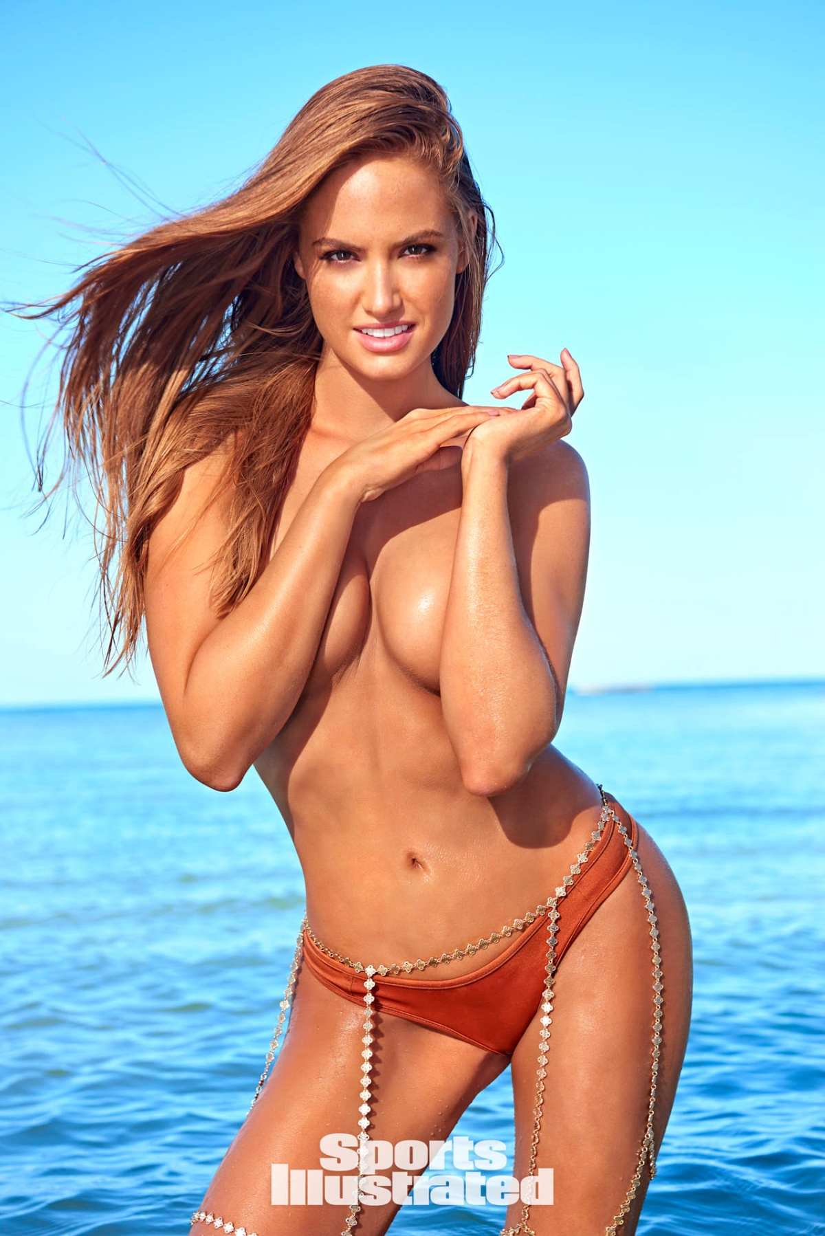 WHAT A BEAUTIFUL WOMAN WANTS: HALEY KALIL