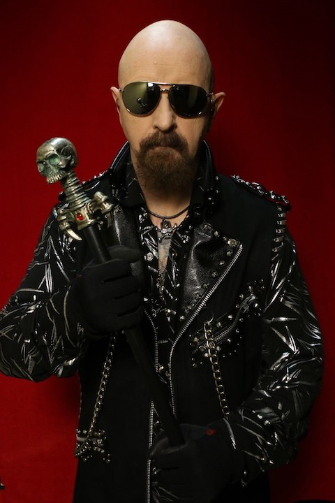 Tales of Rock: Rob Halford Reflects on Fifty Years of JudasPriest