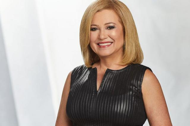 Philly Legend Leaves WPVI After 31Years