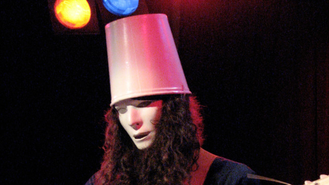 Buckethead — One of the Best, Fastest and Weirdest Guitarists on thePlanet